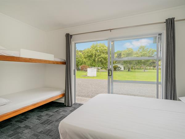 Lodge Room Shelly Beach TOP 10 Holiday Park