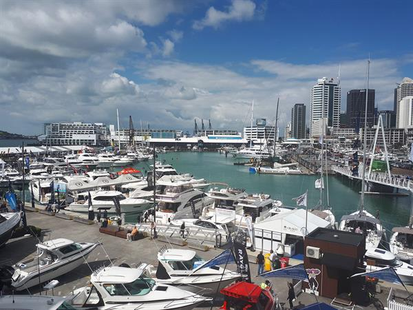Auckland On Water Boat Show - 17 to 20 Sep '20 Swiss-Belsuites Victoria Park, Auckland