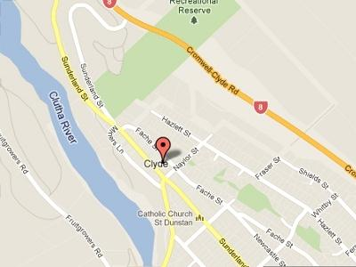 Olivers Central Otago