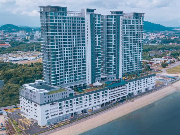 Swiss-Belhotel International Makes Malaysian Debut With Launch of Kuantan Waterfront Property