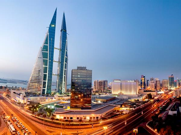 About Bahrain Swiss-Belhotel Seef Bahrain