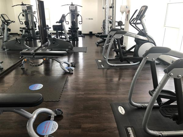 Recreational Facilities Swiss-Belhotel Seef Bahrain