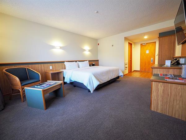Standard Room Swiss-Belresort Coronet Peak, Queenstown, New Zealand