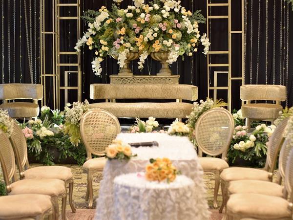 Paket Pernikahan Swiss-Belboutique Yogyakarta