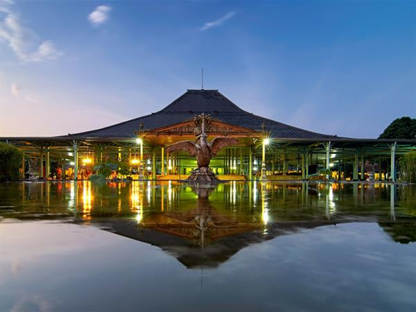 Mangkunegaran Palace Swiss-Belhotel Solo