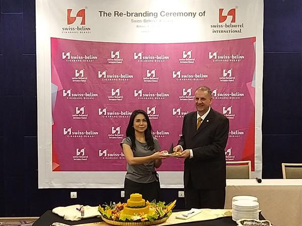 Swiss-Belhotel International Unveils the Sensational Swiss-Belinn Cikarang, Indonesia
