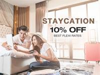Staycation Sale is Back!