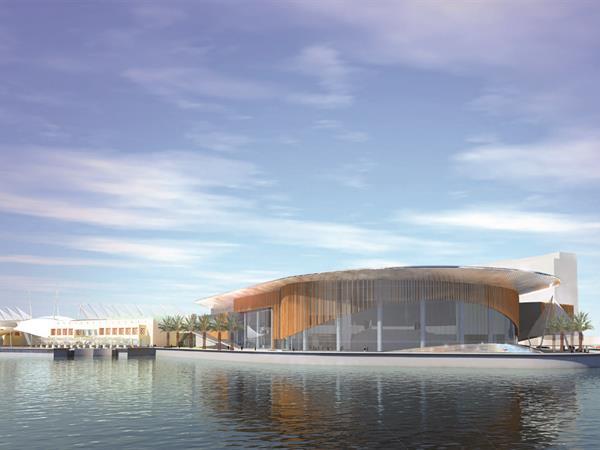 Scientific Center Swiss-Belboutique Bneid Al Gar Kuwait
