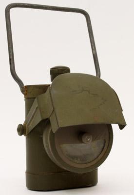 Military Signal Lantern HC190