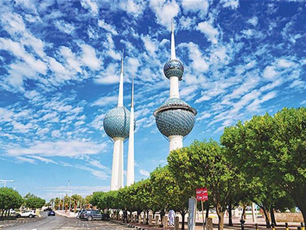 Tower Kuwait Swiss-Belboutique Bneid Al Gar Kuwait