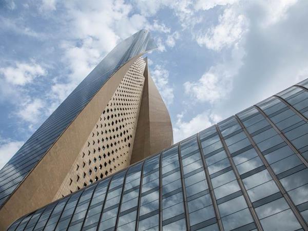 Al Hamra Business Tower Swiss-Belboutique Bneid Al Gar Kuwait