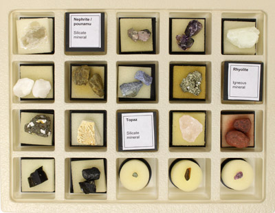 Mineral Collection HC191