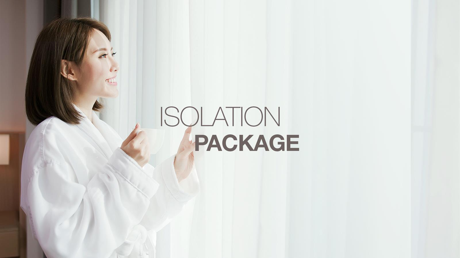 Isolation Package
