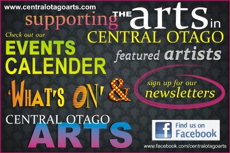 Central Otago District Arts Trust