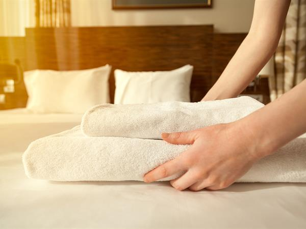 House Cleaning Service Swiss-Belhotel Airport