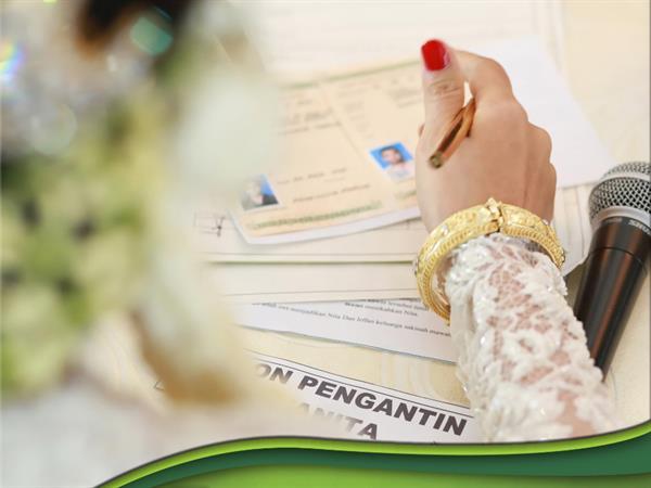 New Normal Akad Nikah Zest Bogor