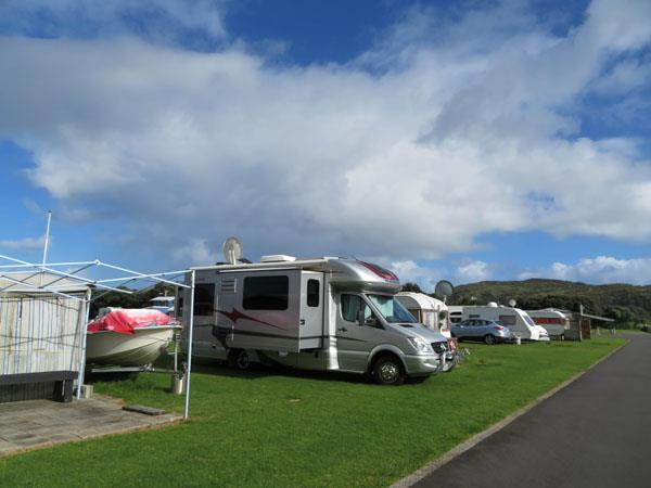 Powered Sites