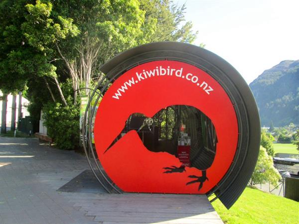 Kiwi Birdlife Park
