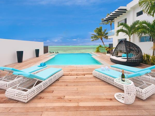 Crystal Blue Lagoon Luxury Villas