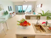 2 Bedroom Beachfront Villa