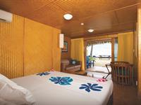 Beachfront Suite Sanctuary Rarotonga