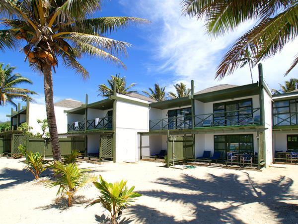 Avana Waterfront Apartments