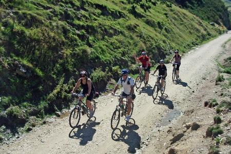 Pure Trails New Zealand