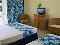 Garden Superior Room Edgewater Resort & Spa