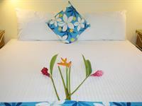 Garden View Room Edgewater Resort & Spa