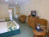 Lagoon View Room Edgewater Resort & Spa