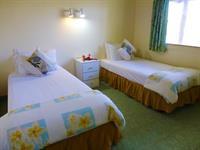 3 Bedroom Garden Villa Edgewater Resort & Spa