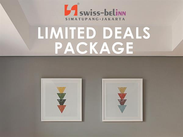 Limited Deals Package