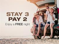 One Night On Us!