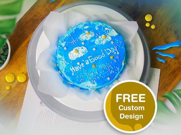 Whole Cake Swiss-Belhotel Cirebon