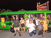 Going Troppo Nightlife Tour