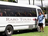 Island Discovery Tour Raro Tours