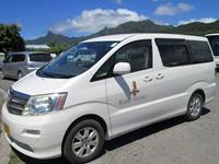 Private Scenic Island Tour Raro Tours