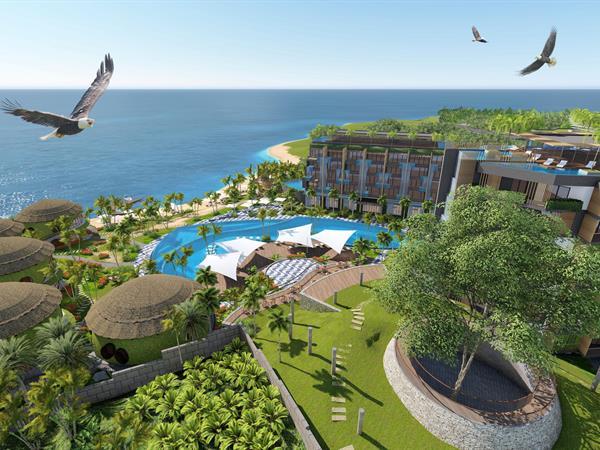Swiss-Belhotel International Signs MOU For Stunning Mui Ne, Vietnam Property