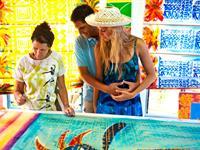 Rarotonga - Arts and Crafts Private Tour Raro Tours