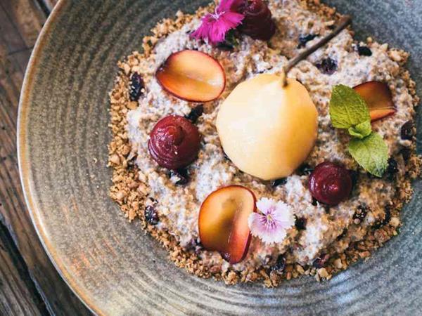 Wisata Kuliner Wajib Dikunjungi Swiss-Belsuites Pounamu Queenstown