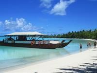 AITUTAKI DAY TOUR Air Rarotonga