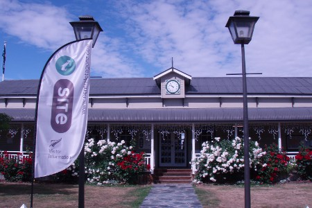 Ranfurly i-SITE Visitor Information Centre