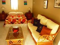 Lagoonview Apartment Muri Beach Resort
