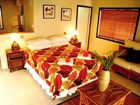 Deluxe Beachfront Villa Muri Beach Resort