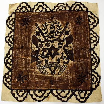 Tongan Tapa Cloth HC193