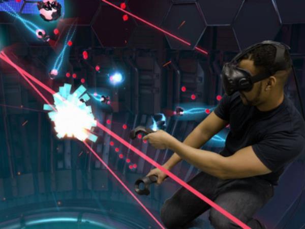 Virtual Reality Studio Swiss-Belsuites Victoria Park, Auckland, New Zealand