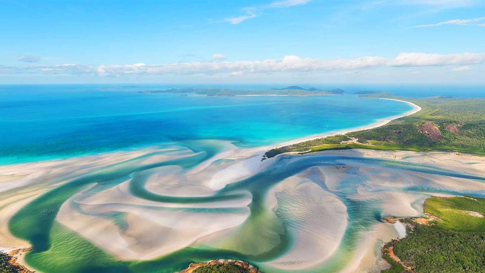 Welcome | Whitsunday Islands Tour | Boat Trips & Charters