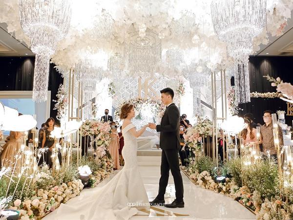 New Normal Wedding Blessing Package Swiss-Belhotel Serpong