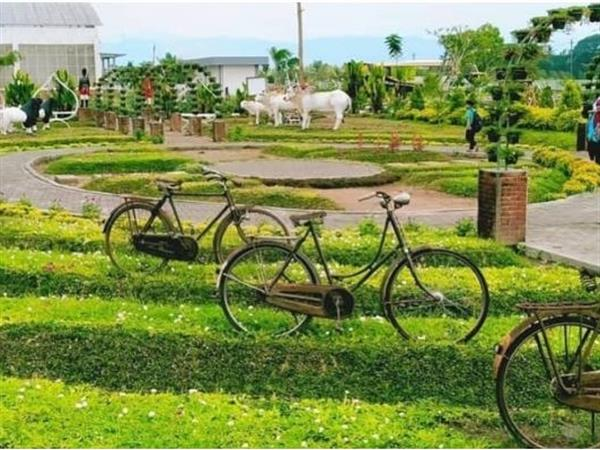 Jogja Agro Techno Park Swiss-Belboutique Yogyakarta