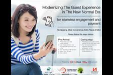 Contactless Guest Interaction